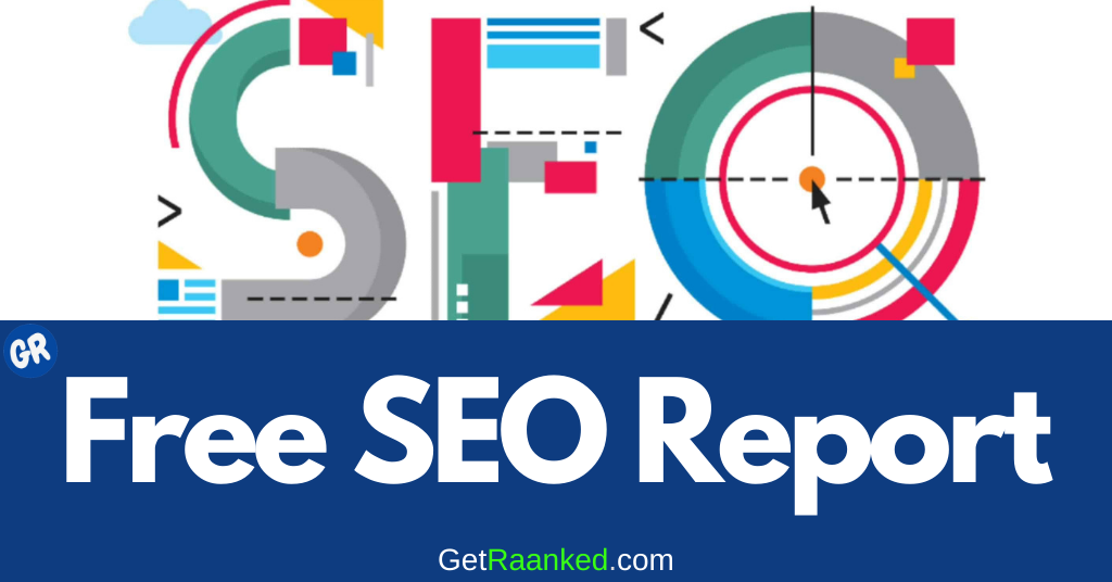 Free SEO Report-Feature Image