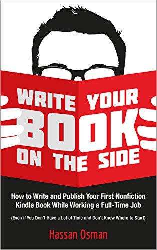how to write and publish